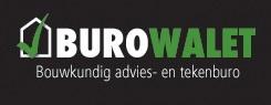 buro walet bouwaanvraag
